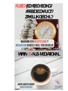 Mediation diensten