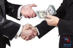 Geldoverdracht